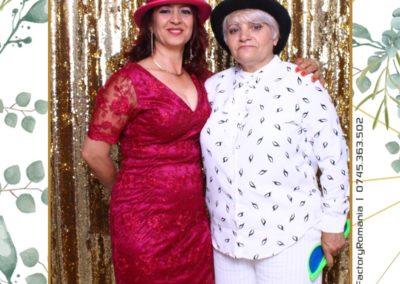Cabina Foto Showtime - Magic Mirror - Nunta - Anca si Alex - Restaurant Paradis Noblesse Valcea - Event Factory (253)