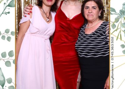 Cabina Foto Showtime - Magic Mirror - Nunta - Anca si Alex - Restaurant Paradis Noblesse Valcea - Event Factory (262)