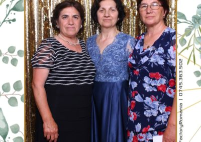 Cabina Foto Showtime - Magic Mirror - Nunta - Anca si Alex - Restaurant Paradis Noblesse Valcea - Event Factory (318)