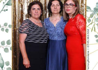 Cabina Foto Showtime - Magic Mirror - Nunta - Anca si Alex - Restaurant Paradis Noblesse Valcea - Event Factory (319)