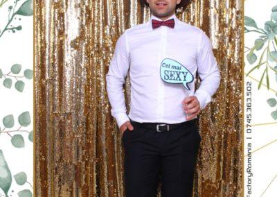 Cabina Foto Showtime - Magic Mirror - Nunta - Anca si Alex - Restaurant Paradis Noblesse Valcea - Event Factory (53)