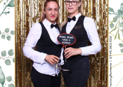 Cabina Foto Showtime - Magic Mirror - Nunta - Anca si Alex - Restaurant Paradis Noblesse Valcea - Event Factory (80)
