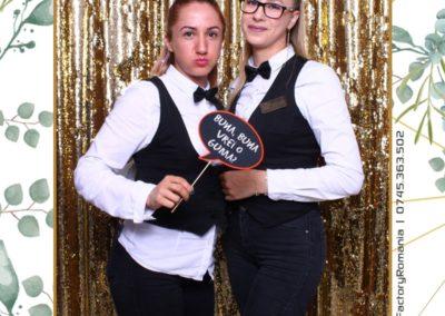 Cabina Foto Showtime - Magic Mirror - Nunta - Anca si Alex - Restaurant Paradis Noblesse Valcea - Event Factory (81)