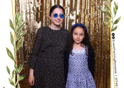 Cabina Foto Showtime - Magic Mirror - Nunta - Denisa si Bogdan - OK Zavoi Ramnicu Valcea - Event Factory (105)