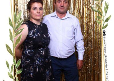 Cabina Foto Showtime - Magic Mirror - Nunta - Denisa si Bogdan - OK Zavoi Ramnicu Valcea - Event Factory (110)