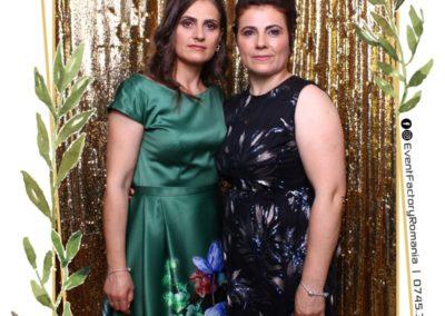 Cabina Foto Showtime - Magic Mirror - Nunta - Denisa si Bogdan - OK Zavoi Ramnicu Valcea - Event Factory (111)