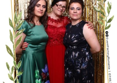 Cabina Foto Showtime - Magic Mirror - Nunta - Denisa si Bogdan - OK Zavoi Ramnicu Valcea - Event Factory (120)
