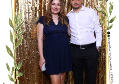 Cabina Foto Showtime - Magic Mirror - Nunta - Denisa si Bogdan - OK Zavoi Ramnicu Valcea - Event Factory (121)