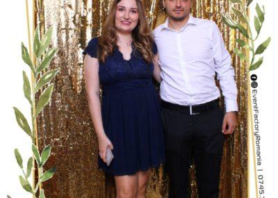 Cabina Foto Showtime - Magic Mirror - Nunta - Denisa si Bogdan - OK Zavoi Ramnicu Valcea - Event Factory (122)