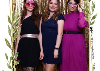 Cabina Foto Showtime - Magic Mirror - Nunta - Denisa si Bogdan - OK Zavoi Ramnicu Valcea - Event Factory (125)