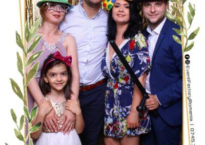 Cabina Foto Showtime - Magic Mirror - Nunta - Denisa si Bogdan - OK Zavoi Ramnicu Valcea - Event Factory (129)