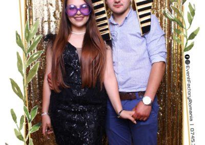 Cabina Foto Showtime - Magic Mirror - Nunta - Denisa si Bogdan - OK Zavoi Ramnicu Valcea - Event Factory (13)