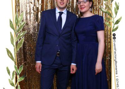 Cabina Foto Showtime - Magic Mirror - Nunta - Denisa si Bogdan - OK Zavoi Ramnicu Valcea - Event Factory (131)