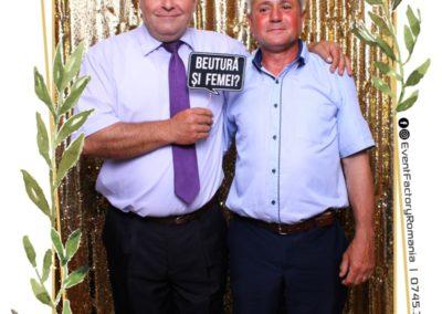 Cabina Foto Showtime - Magic Mirror - Nunta - Denisa si Bogdan - OK Zavoi Ramnicu Valcea - Event Factory (136)