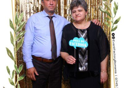 Cabina Foto Showtime - Magic Mirror - Nunta - Denisa si Bogdan - OK Zavoi Ramnicu Valcea - Event Factory (143)
