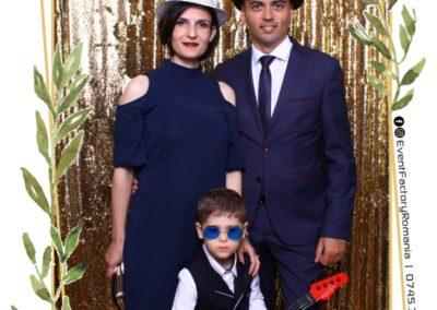Cabina Foto Showtime - Magic Mirror - Nunta - Denisa si Bogdan - OK Zavoi Ramnicu Valcea - Event Factory (26)
