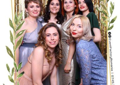 Cabina Foto Showtime - Magic Mirror - Nunta - Denisa si Bogdan - OK Zavoi Ramnicu Valcea - Event Factory (32)