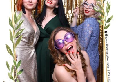 Cabina Foto Showtime - Magic Mirror - Nunta - Denisa si Bogdan - OK Zavoi Ramnicu Valcea - Event Factory (35)
