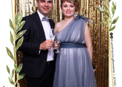 Cabina Foto Showtime - Magic Mirror - Nunta - Denisa si Bogdan - OK Zavoi Ramnicu Valcea - Event Factory (48)
