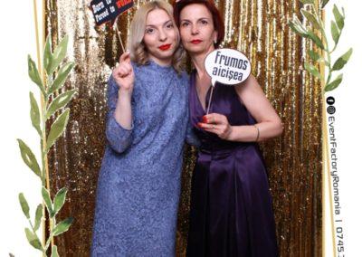Cabina Foto Showtime - Magic Mirror - Nunta - Denisa si Bogdan - OK Zavoi Ramnicu Valcea - Event Factory (50)