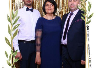 Cabina Foto Showtime - Magic Mirror - Nunta - Denisa si Bogdan - OK Zavoi Ramnicu Valcea - Event Factory (53)