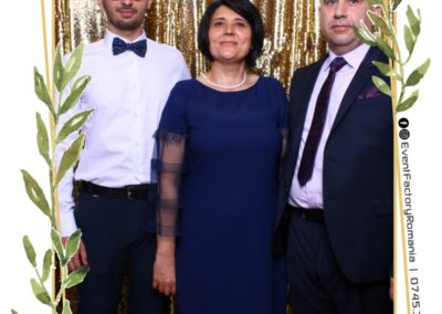 Cabina Foto Showtime - Magic Mirror - Nunta - Denisa si Bogdan - OK Zavoi Ramnicu Valcea - Event Factory (54)