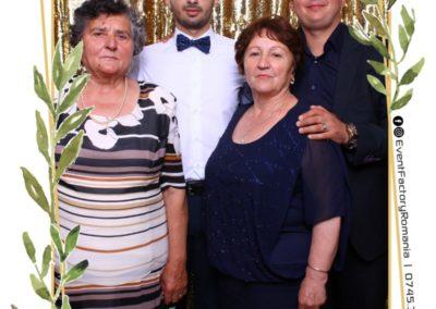 Cabina Foto Showtime - Magic Mirror - Nunta - Denisa si Bogdan - OK Zavoi Ramnicu Valcea - Event Factory (58)