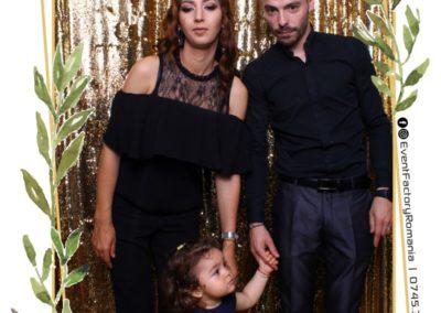 Cabina Foto Showtime - Magic Mirror - Nunta - Denisa si Bogdan - OK Zavoi Ramnicu Valcea - Event Factory (61)