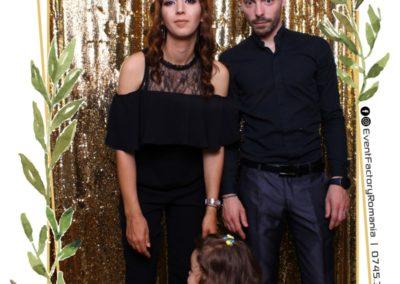 Cabina Foto Showtime - Magic Mirror - Nunta - Denisa si Bogdan - OK Zavoi Ramnicu Valcea - Event Factory (62)