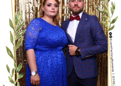 Cabina Foto Showtime - Magic Mirror - Nunta - Denisa si Bogdan - OK Zavoi Ramnicu Valcea - Event Factory (77)