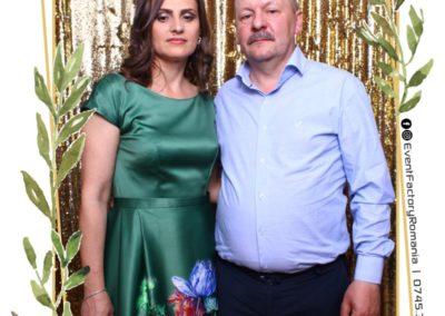 Cabina Foto Showtime - Magic Mirror - Nunta - Denisa si Bogdan - OK Zavoi Ramnicu Valcea - Event Factory (83)