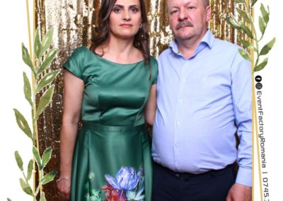 Cabina Foto Showtime - Magic Mirror - Nunta - Denisa si Bogdan - OK Zavoi Ramnicu Valcea - Event Factory (84)