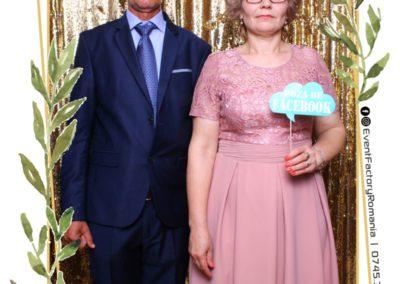 Cabina Foto Showtime - Magic Mirror - Nunta - Denisa si Bogdan - OK Zavoi Ramnicu Valcea - Event Factory (93)