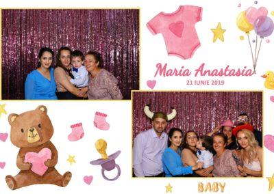 Cabina Foto Showtime - FUN BOX -Maria Anastasia - Botez - Restaurant Crystal Palace Premium Ramnicu Valcea - Event Factory (104)