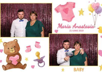 Cabina Foto Showtime - FUN BOX -Maria Anastasia - Botez - Restaurant Crystal Palace Premium Ramnicu Valcea - Event Factory (112)