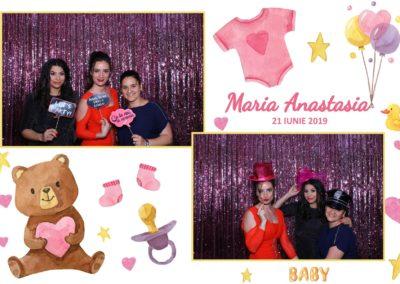 Cabina Foto Showtime - FUN BOX -Maria Anastasia - Botez - Restaurant Crystal Palace Premium Ramnicu Valcea - Event Factory (61)