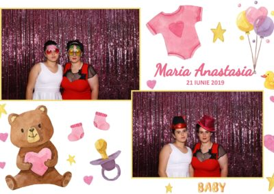 Cabina Foto Showtime - FUN BOX -Maria Anastasia - Botez - Restaurant Crystal Palace Premium Ramnicu Valcea - Event Factory (65)