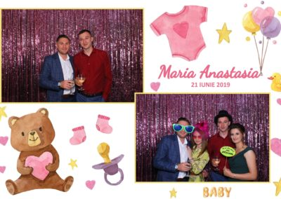 Cabina Foto Showtime - FUN BOX -Maria Anastasia - Botez - Restaurant Crystal Palace Premium Ramnicu Valcea - Event Factory (69)