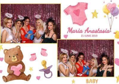 Cabina Foto Showtime - FUN BOX -Maria Anastasia - Botez - Restaurant Crystal Palace Premium Ramnicu Valcea - Event Factory (75)