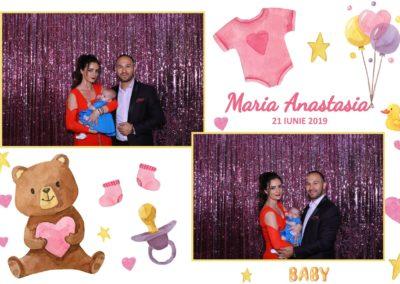 Cabina Foto Showtime - FUN BOX -Maria Anastasia - Botez - Restaurant Crystal Palace Premium Ramnicu Valcea - Event Factory (76)