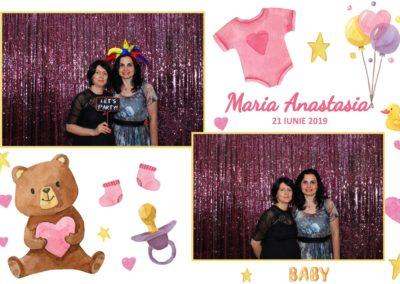 Cabina Foto Showtime - FUN BOX -Maria Anastasia - Botez - Restaurant Crystal Palace Premium Ramnicu Valcea - Event Factory (77)