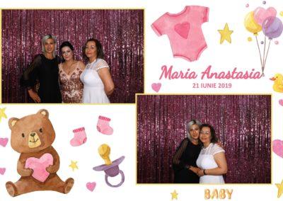 Cabina Foto Showtime - FUN BOX -Maria Anastasia - Botez - Restaurant Crystal Palace Premium Ramnicu Valcea - Event Factory (81)