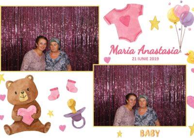 Cabina Foto Showtime - FUN BOX -Maria Anastasia - Botez - Restaurant Crystal Palace Premium Ramnicu Valcea - Event Factory (84)