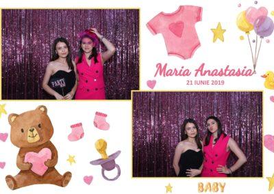 Cabina Foto Showtime - FUN BOX -Maria Anastasia - Botez - Restaurant Crystal Palace Premium Ramnicu Valcea - Event Factory (85)