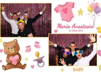 Cabina Foto Showtime - FUN BOX -Maria Anastasia - Botez - Restaurant Crystal Palace Premium Ramnicu Valcea - Event Factory (89)