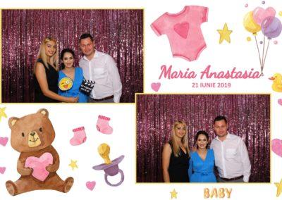 Cabina Foto Showtime - FUN BOX -Maria Anastasia - Botez - Restaurant Crystal Palace Premium Ramnicu Valcea - Event Factory (94)