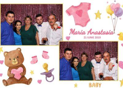 Cabina Foto Showtime - FUN BOX -Maria Anastasia - Botez - Restaurant Crystal Palace Premium Ramnicu Valcea - Event Factory (97)