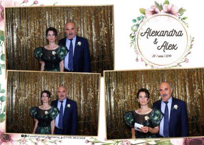 Cabina Foto Showtime - FUN BOX - Nunta - Alexandra & Alex - Restaurant OK Ballroom Ramnicu Valcea - Event Factory (48)