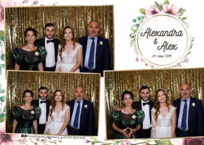 Cabina Foto Showtime - FUN BOX - Nunta - Alexandra & Alex - Restaurant OK Ballroom Ramnicu Valcea - Event Factory (71)