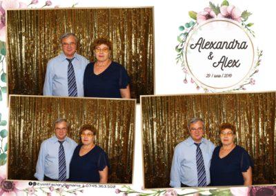 Cabina Foto Showtime - FUN BOX - Nunta - Alexandra & Alex - Restaurant OK Ballroom Ramnicu Valcea - Event Factory (84)